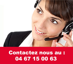 Contact immobilier Montpellier Lattes